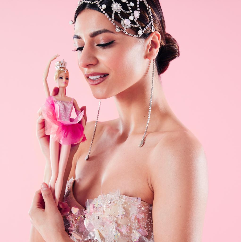 Barbie x DIDEE.GR14