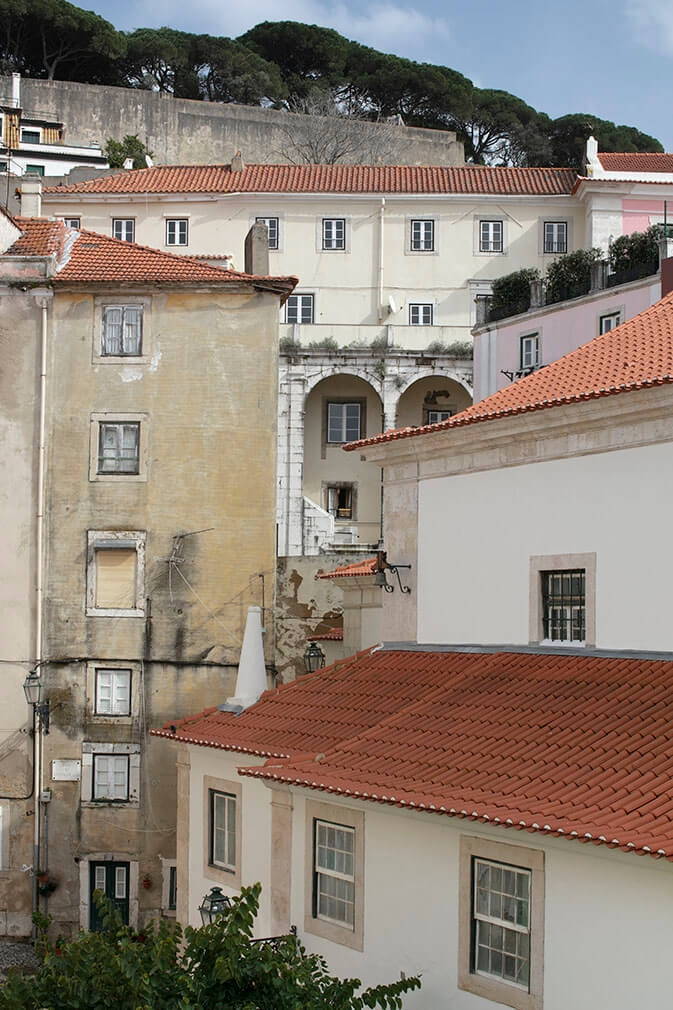 SÃO CRISTÓVÃO Lisbon property for sale 9
