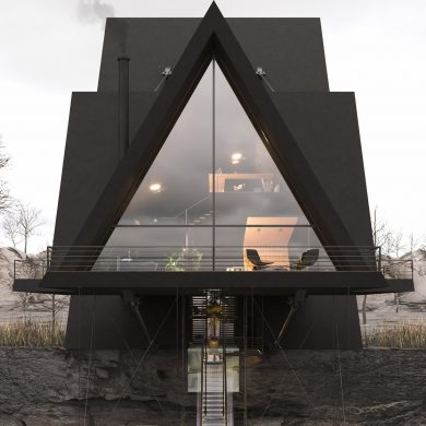 suspended house 2