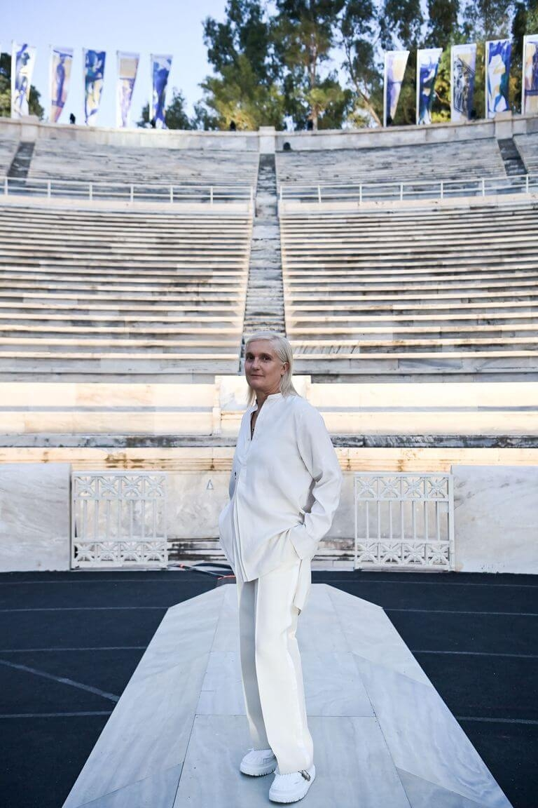 christian diors italian fashion designer maria grazia news photo 1623957453