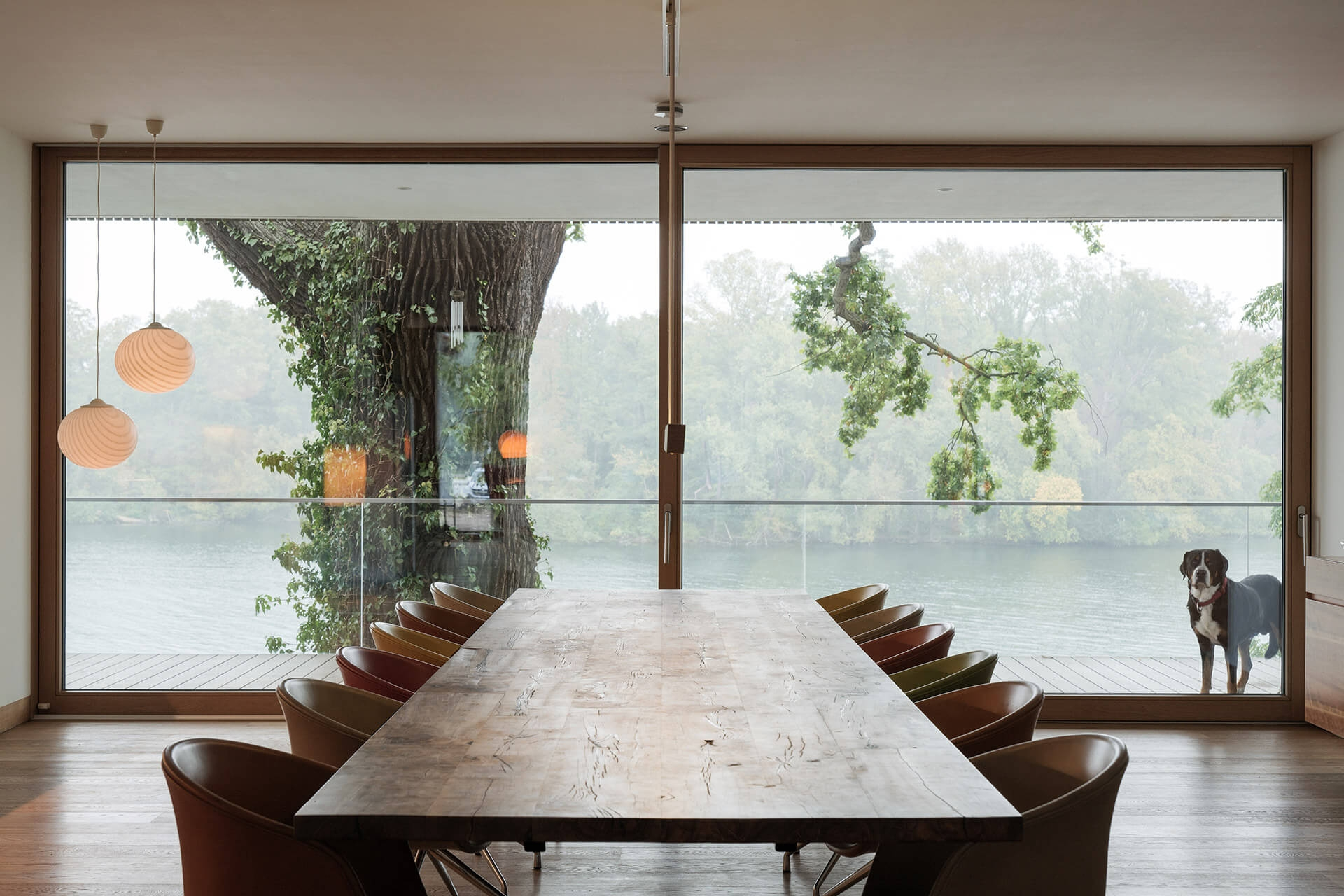 house by the lake 8