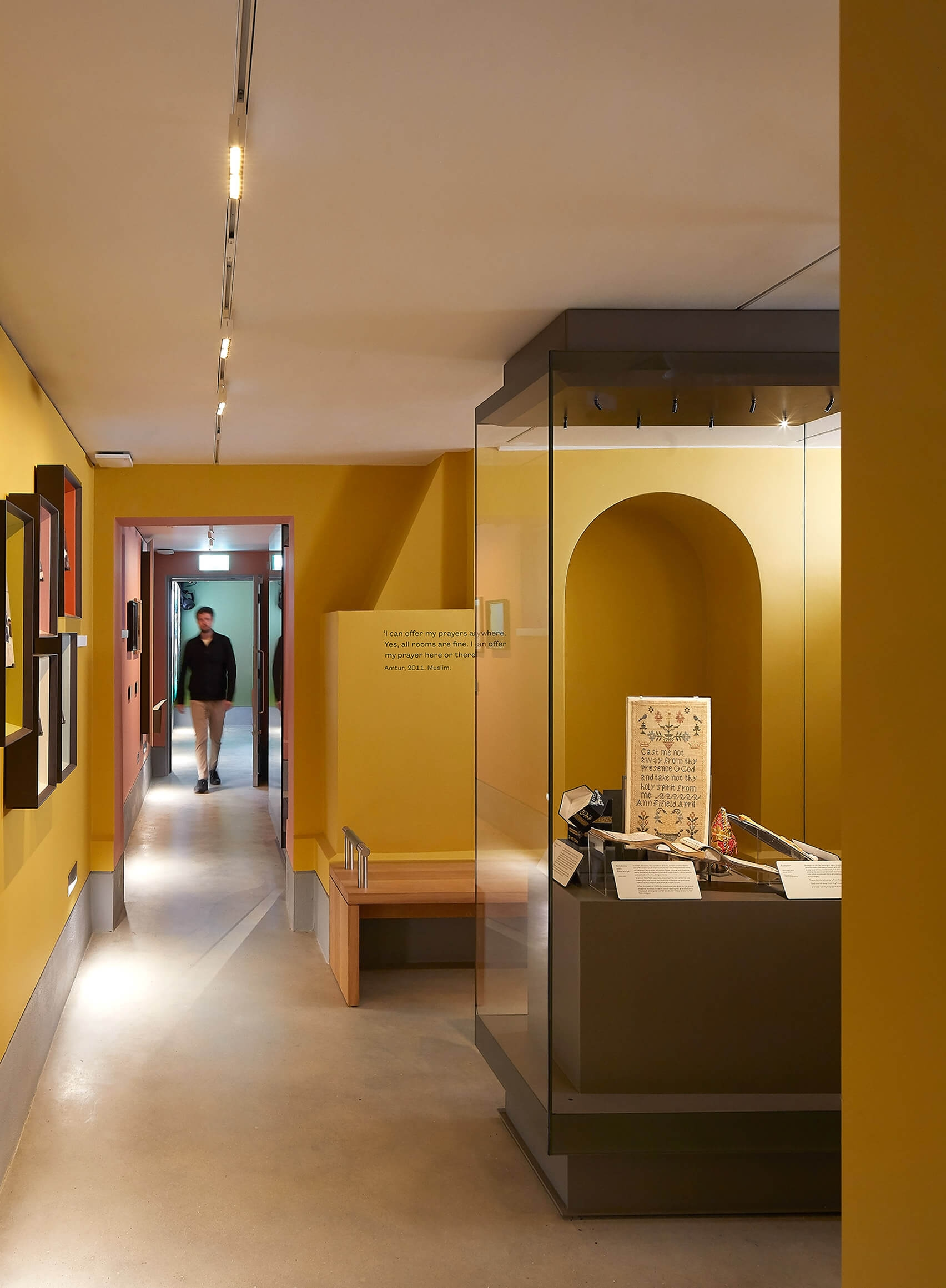 museum of the home wright wright london architecture renovations dezeen 1704 col 4