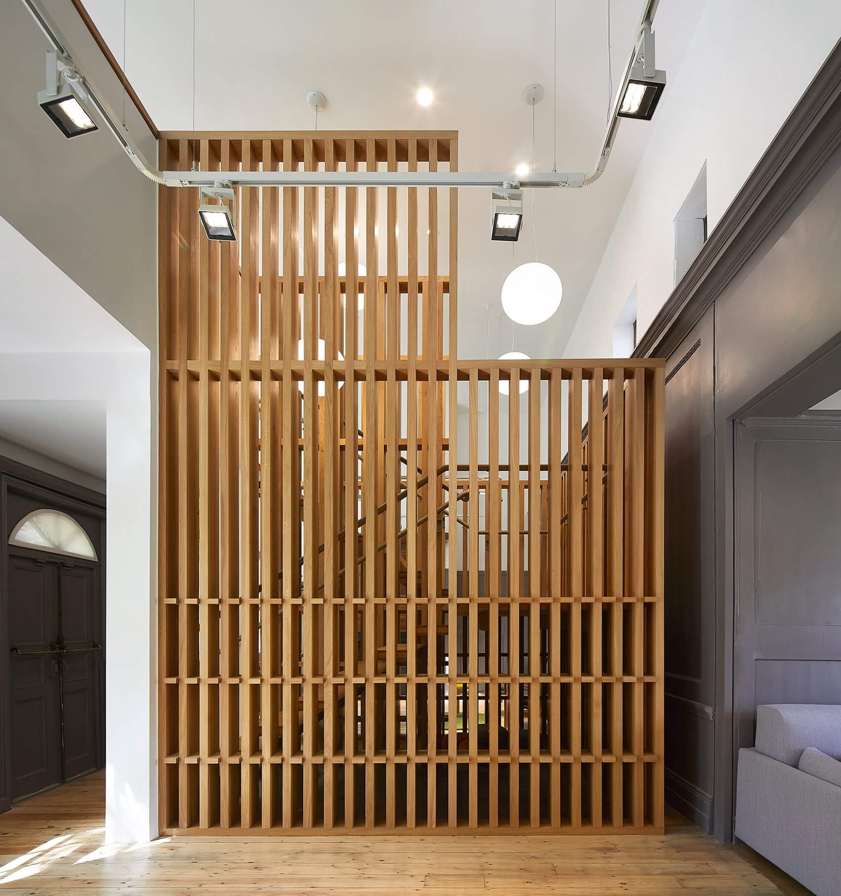 museum of the home wright wright london architecture renovations dezeen 1704 col 5