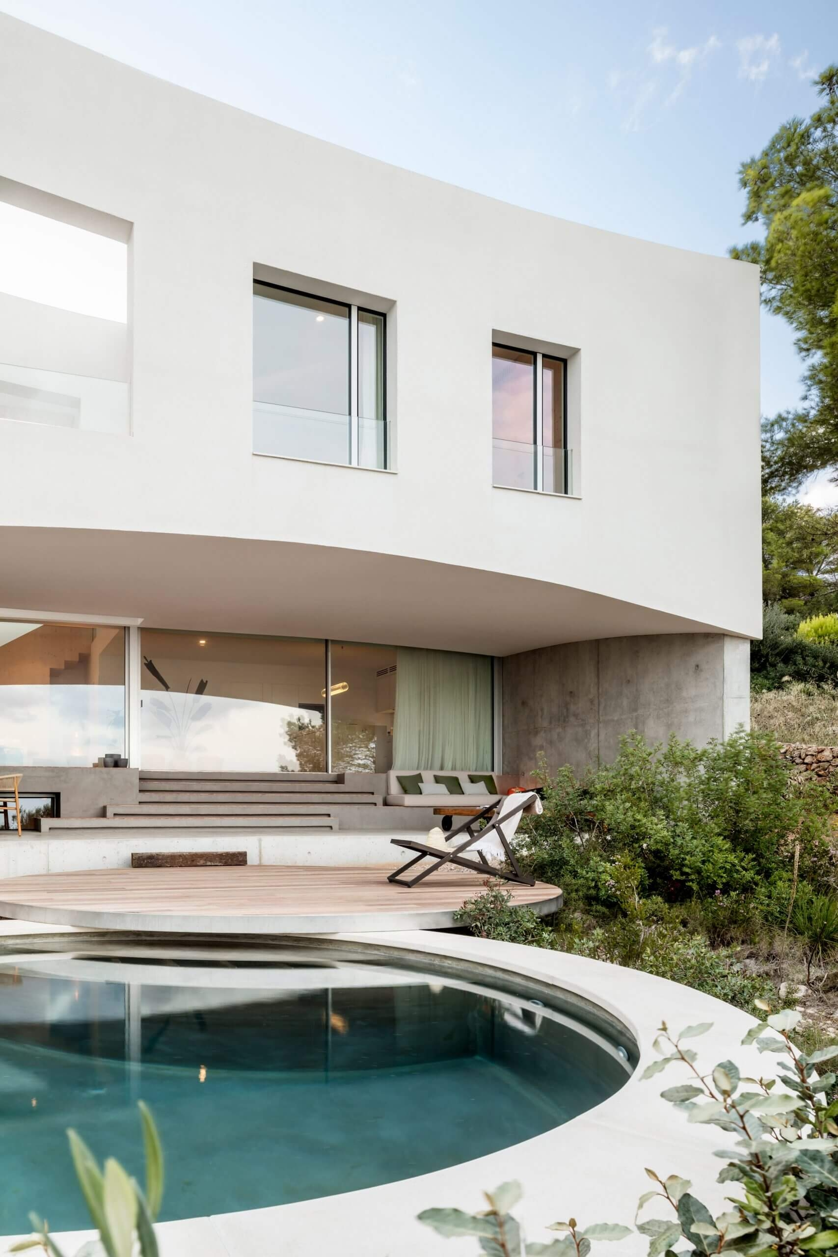 nomo studio curved house menorca spain architecture residential dezeen 2364 col 21 scaled 1