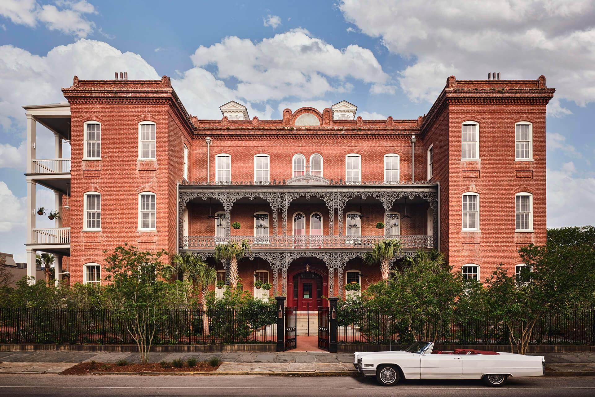 hotel saint vincent 1