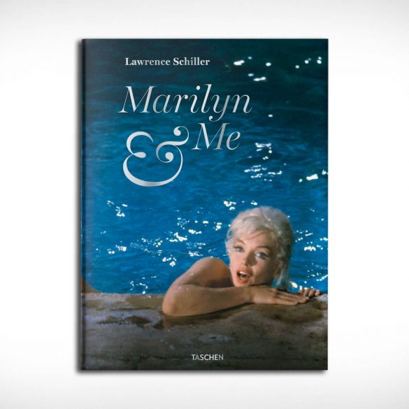 marilyn and me book 1
