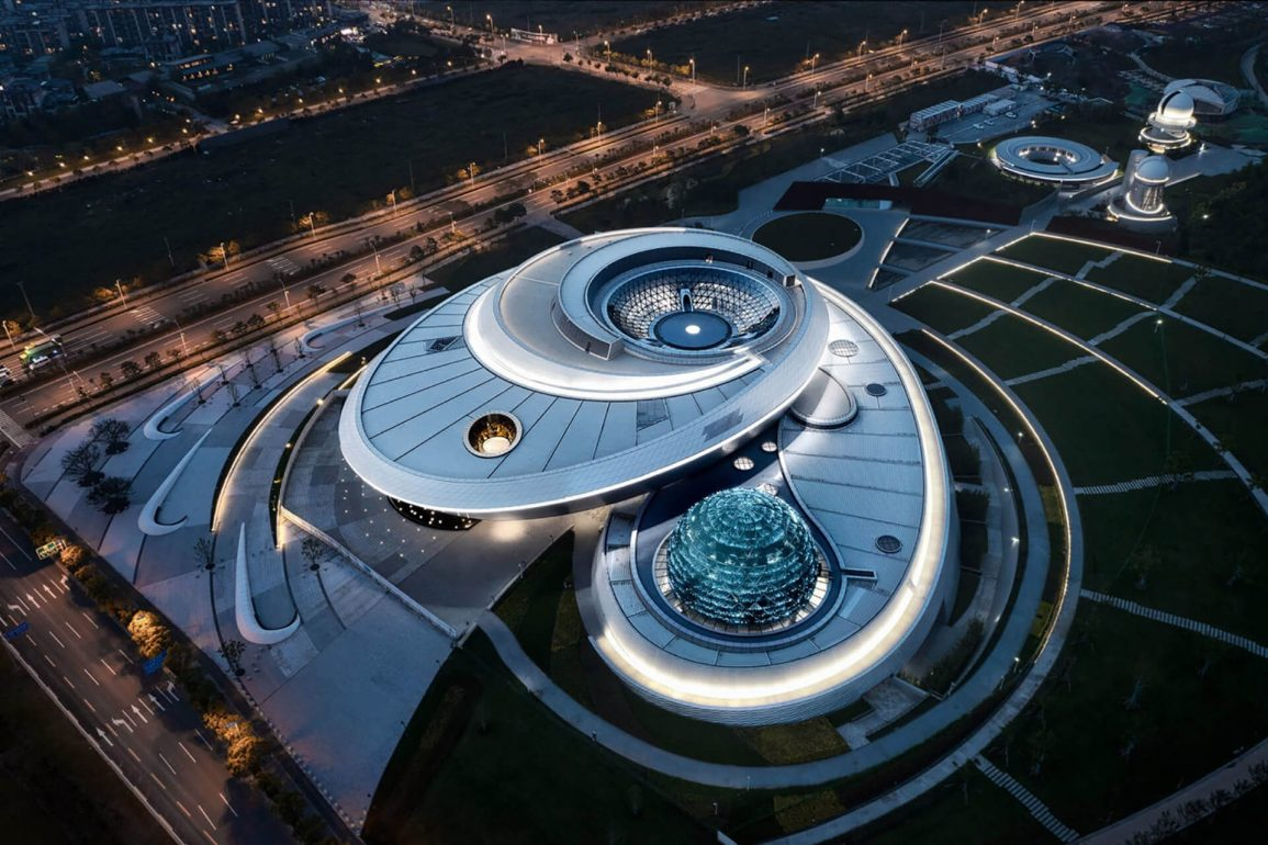 shanghai astronomy museum 1