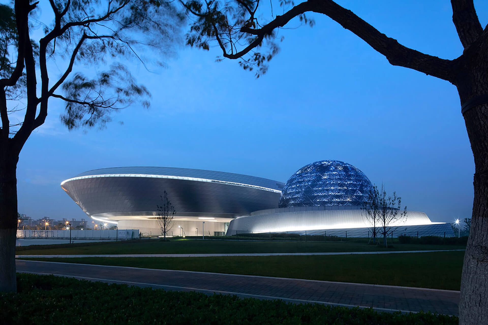 shanghai astronomy museum 2