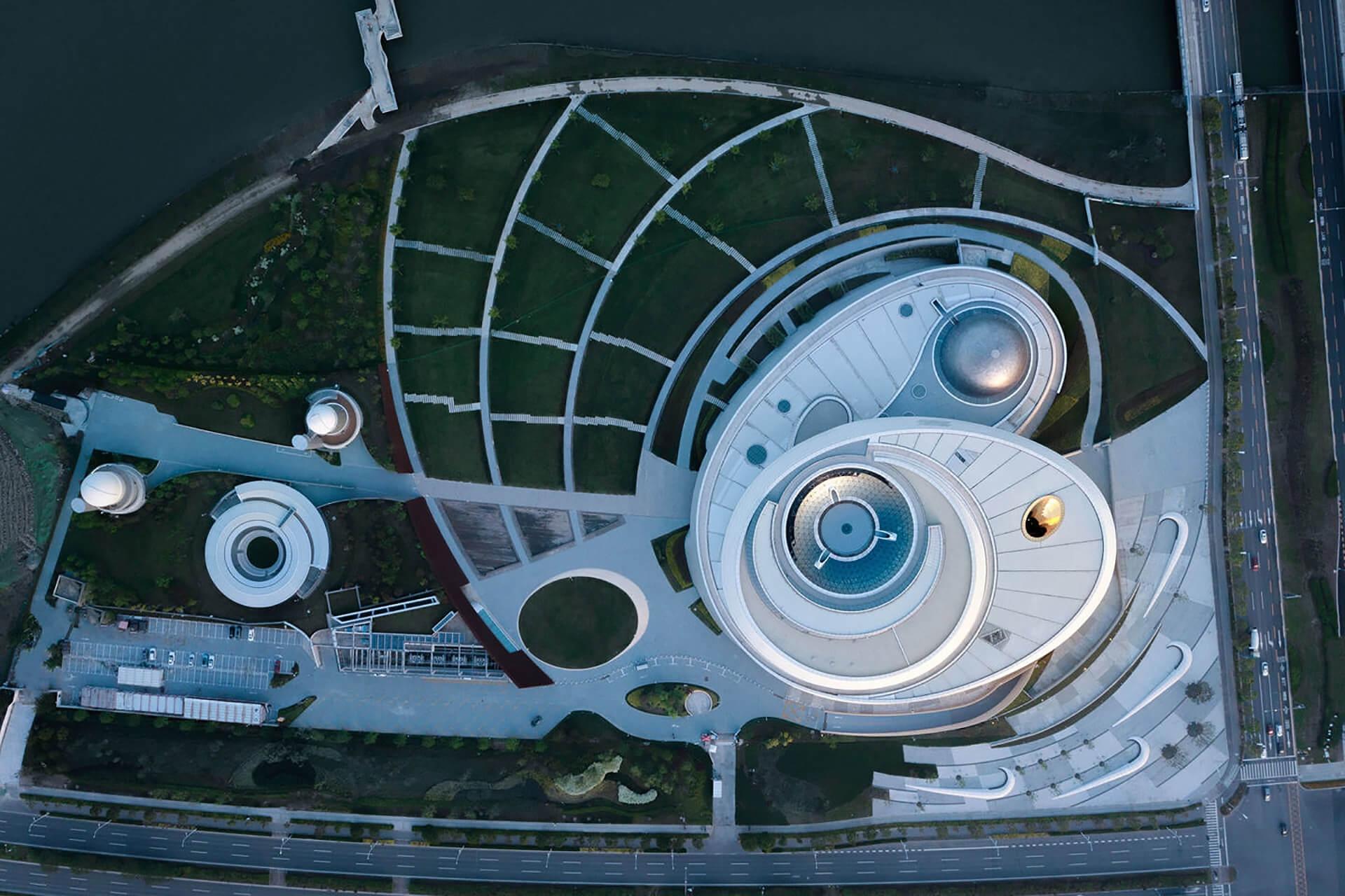 shanghai astronomy museum 3
