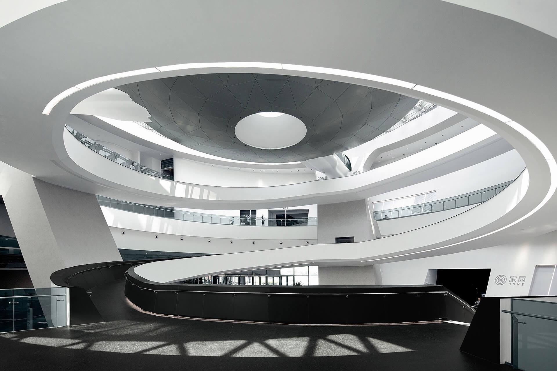 shanghai astronomy museum 4