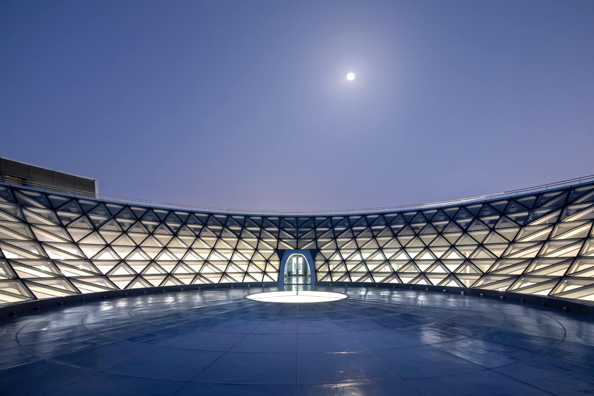 shanghai astronomy museum 5
