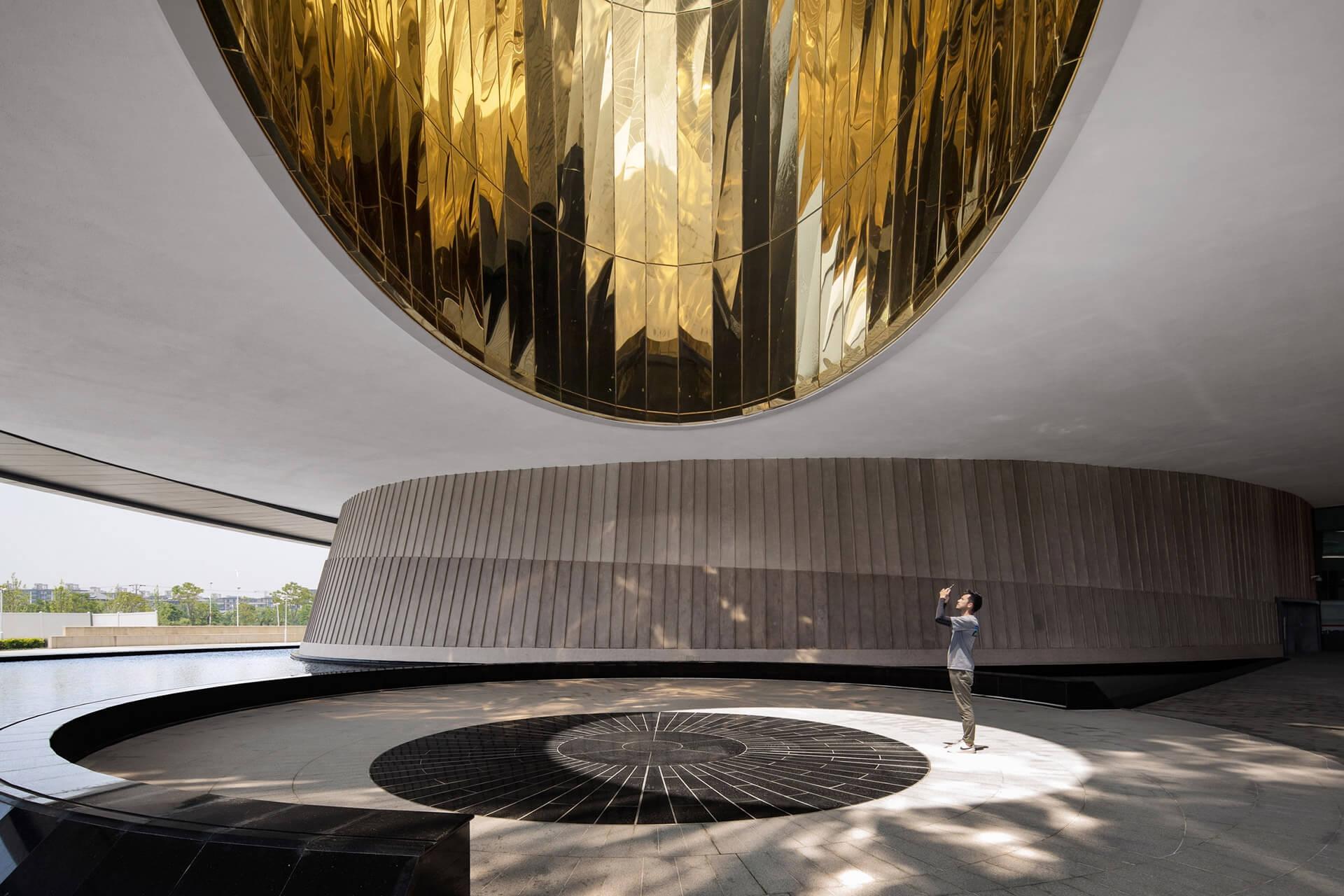 shanghai astronomy museum 6