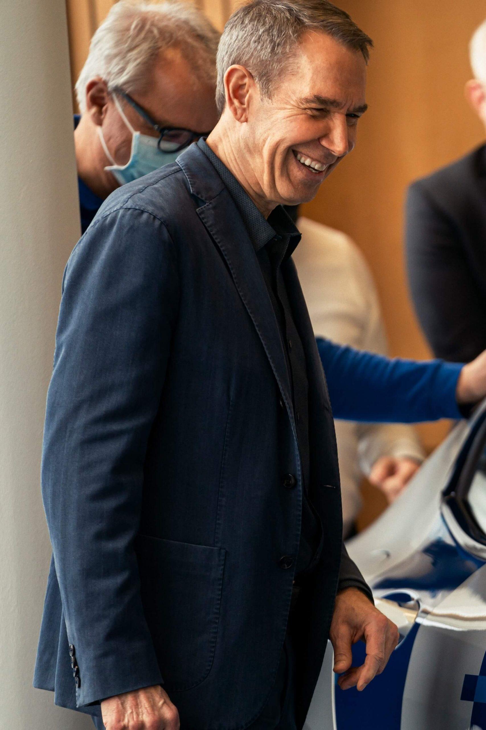 2022 BMW 8 x Jeff Koons 7