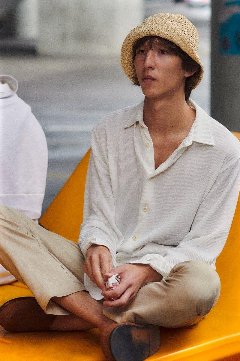 https hypebeast.com image 2021 09 sandro menswear spring summer 2022 lookbook 009