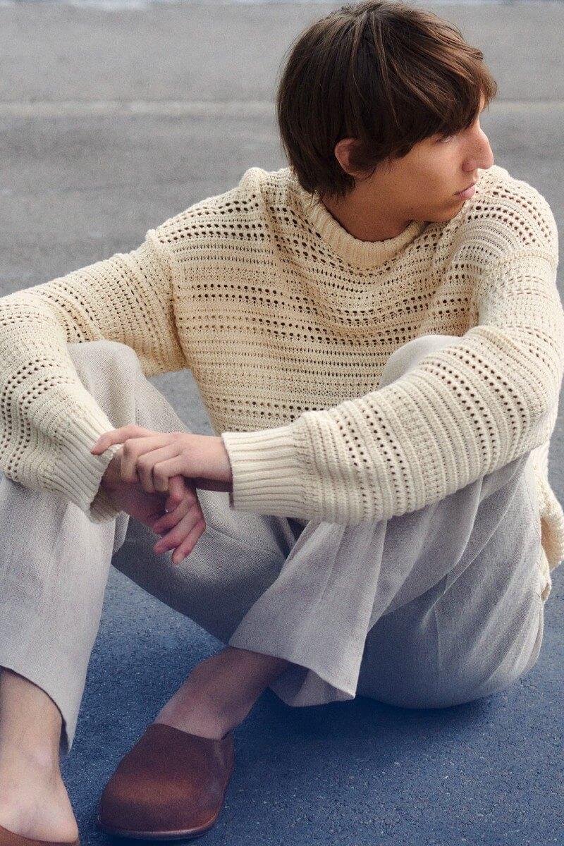 https hypebeast.com image 2021 09 sandro menswear spring summer 2022 lookbook 018