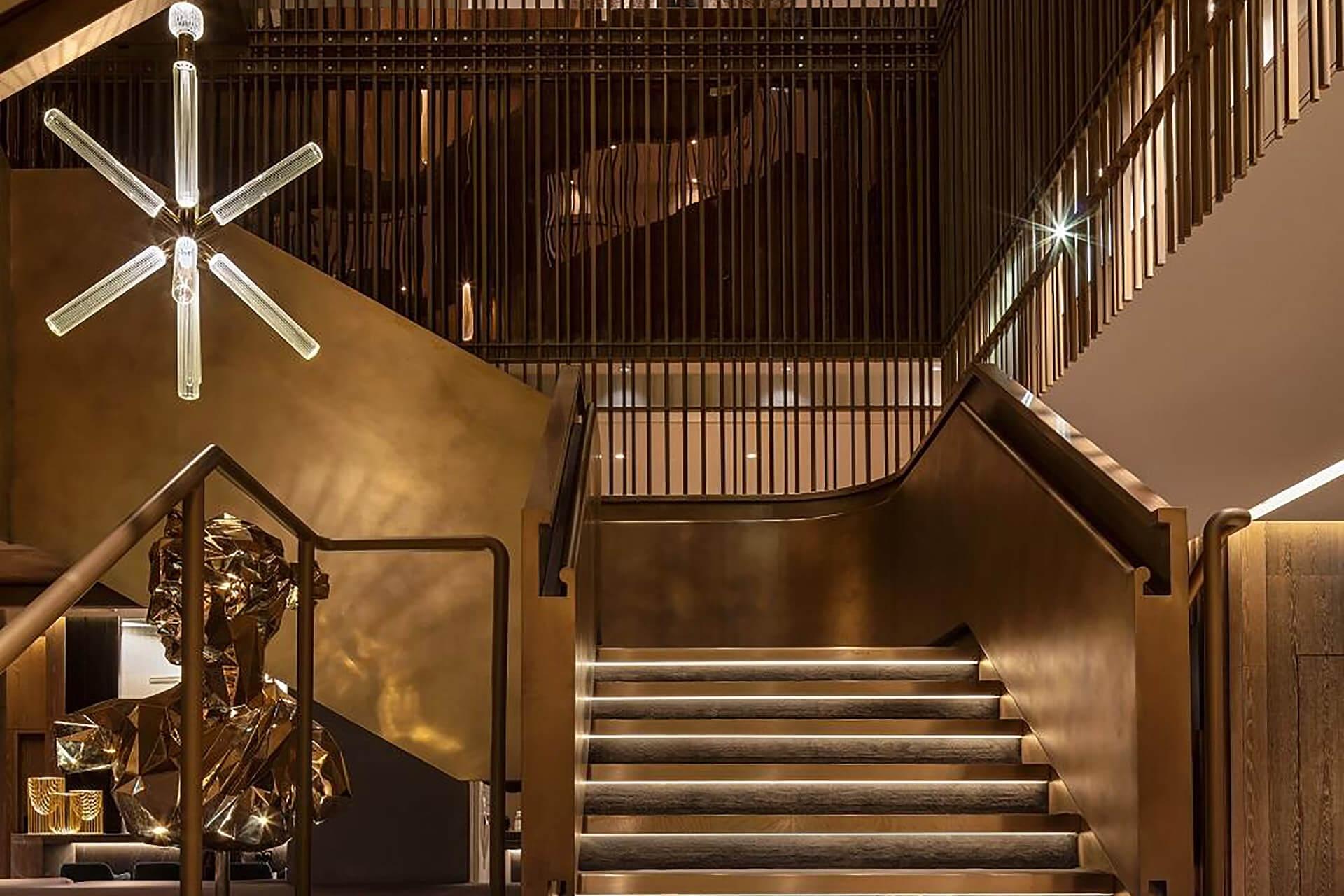 the londoner hotel 2