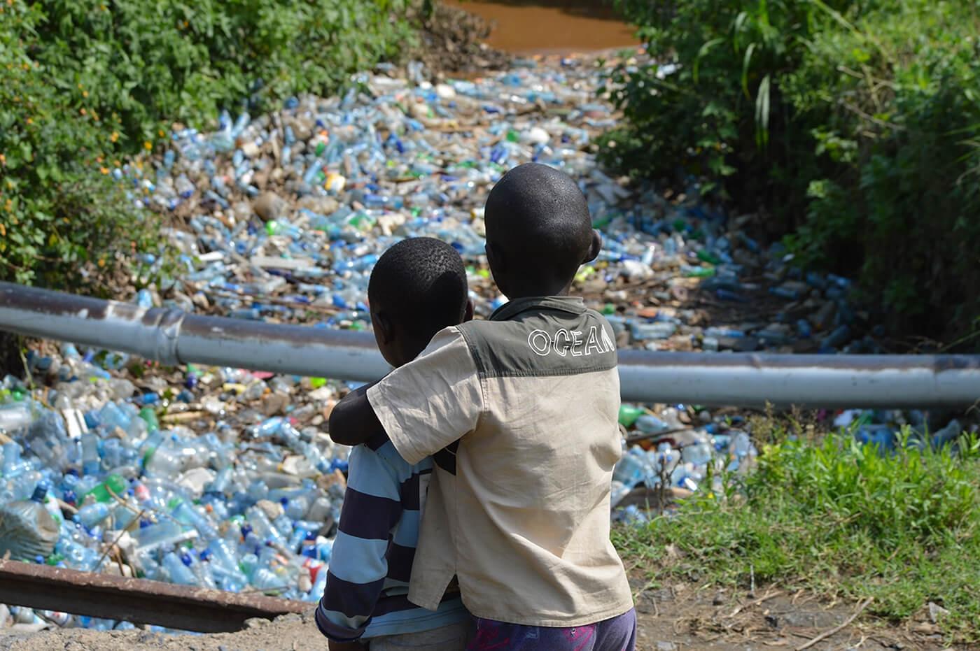 two boys james wakibia