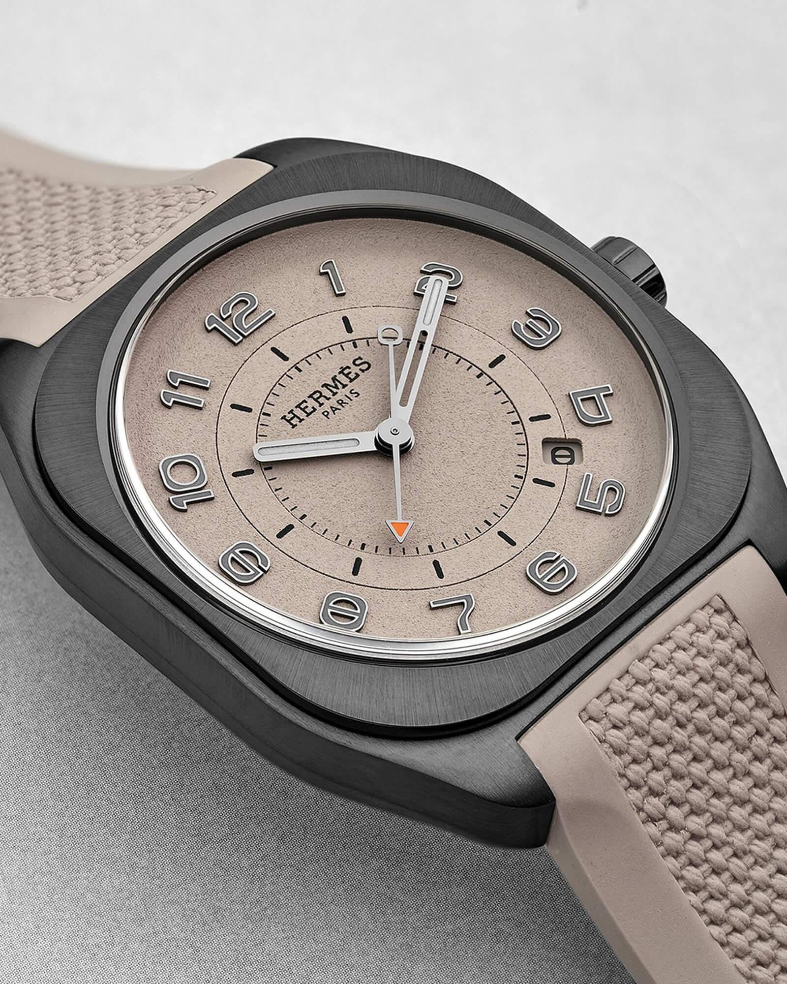hermes h08 hodinkee watch 3