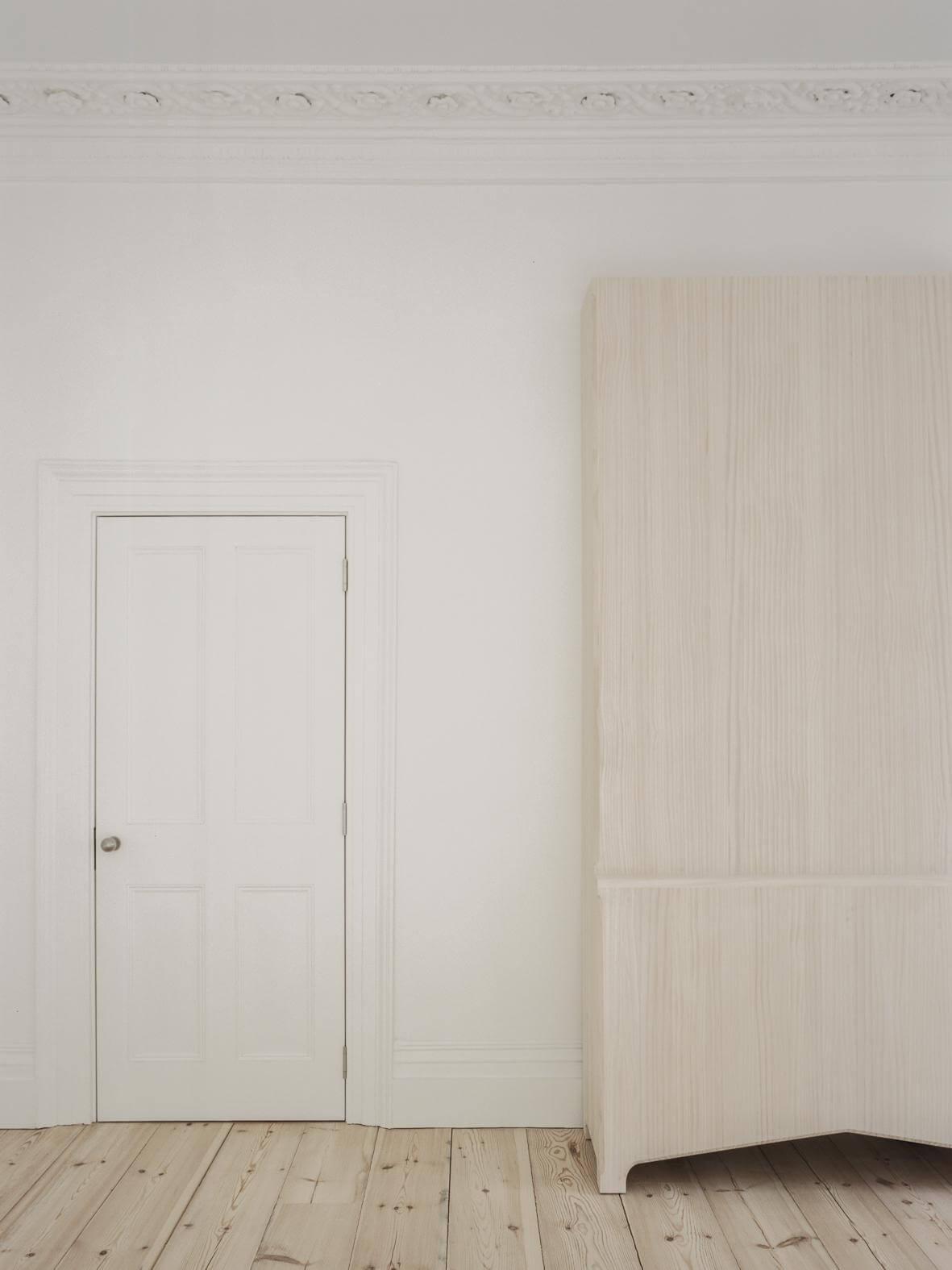lorenzo zandri the old rectory door and jones neville cabinet